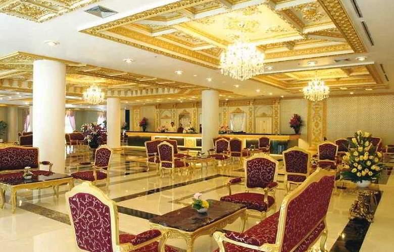 Adriatic Palace - Hotel - 0