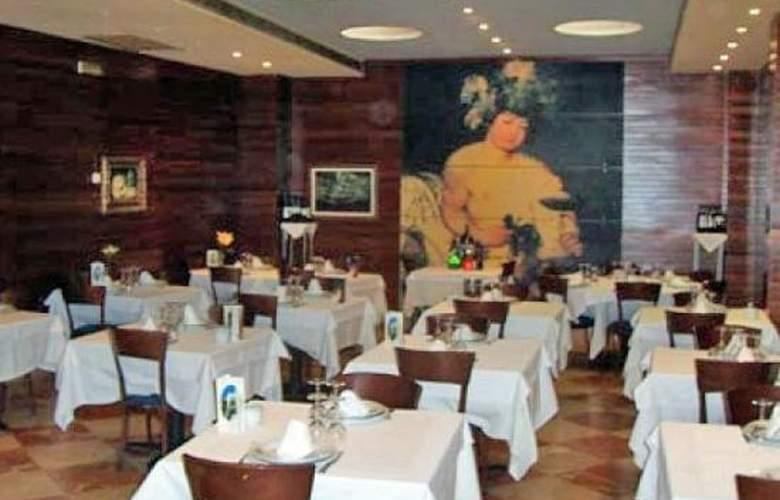 Bcool Murcia - Restaurant - 3
