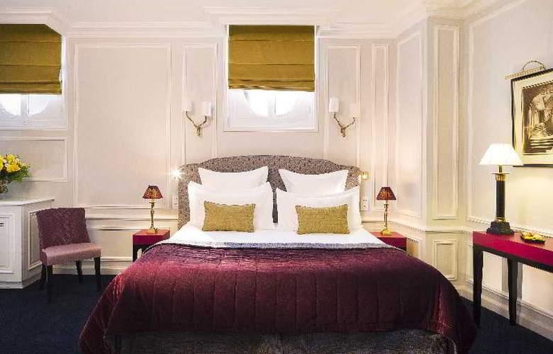 Bourgogne Et Montana - Room - 5