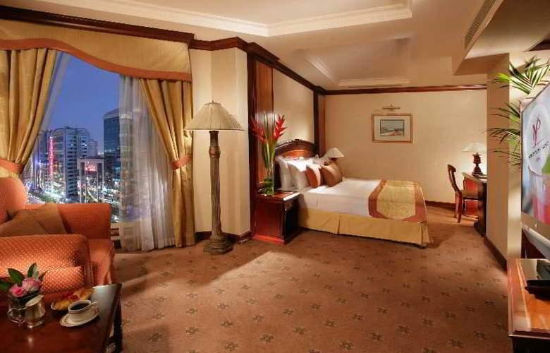 Carlton Palace - Room - 7