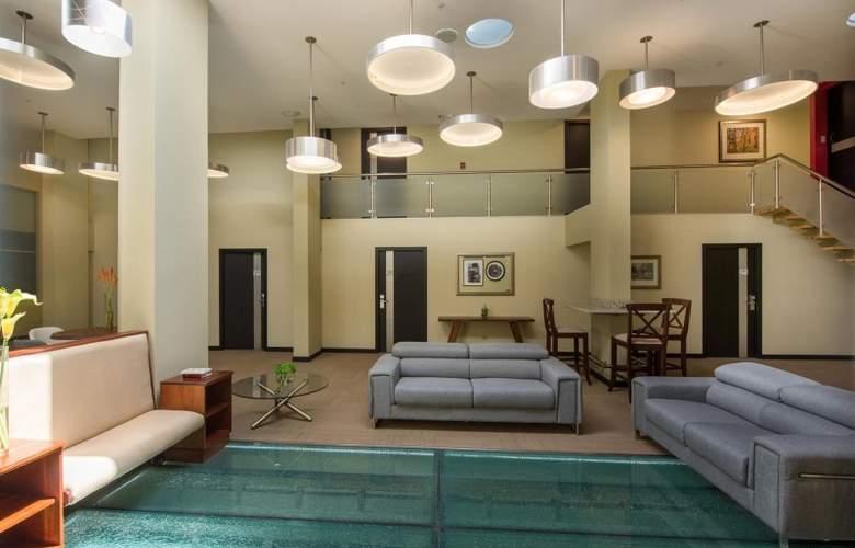 Exe San José Center - Hotel - 0