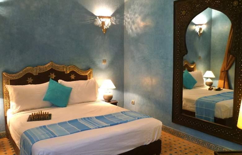 Riad Shemsi - Room - 5