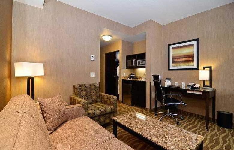 Best Western Freeport Inn & Suites - Hotel - 21