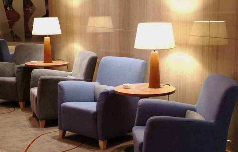 Doubletree By Hilton Luxemburg - Hotel - 5
