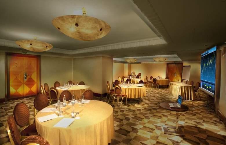 Radisson Blu Alcron Hotel - Conference - 29