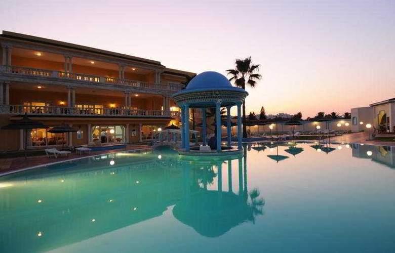 Caruso El Hana Palace - Pool - 5