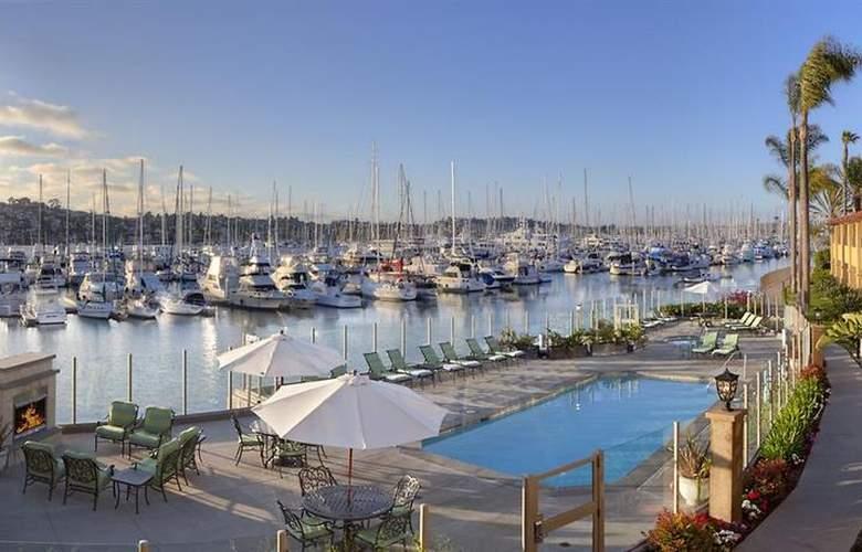 Island Palms Hotel & Marina - Pool - 57