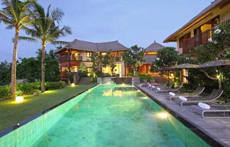 Villa Ambra - Pool - 5