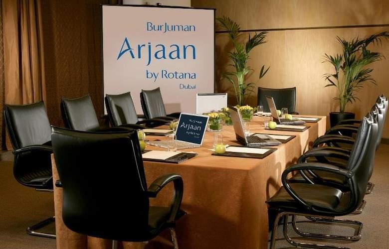 BurJuman Arjaan by Rotana - Conference - 10