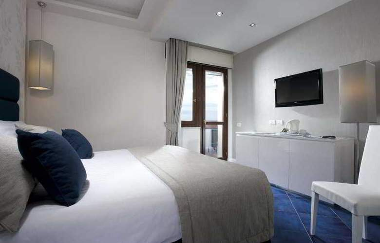 Nastro Azzurro & Occhio Marino Resort - Room - 4