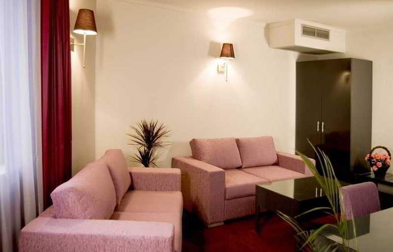 Business Hotel Elate Plaza - Room - 1