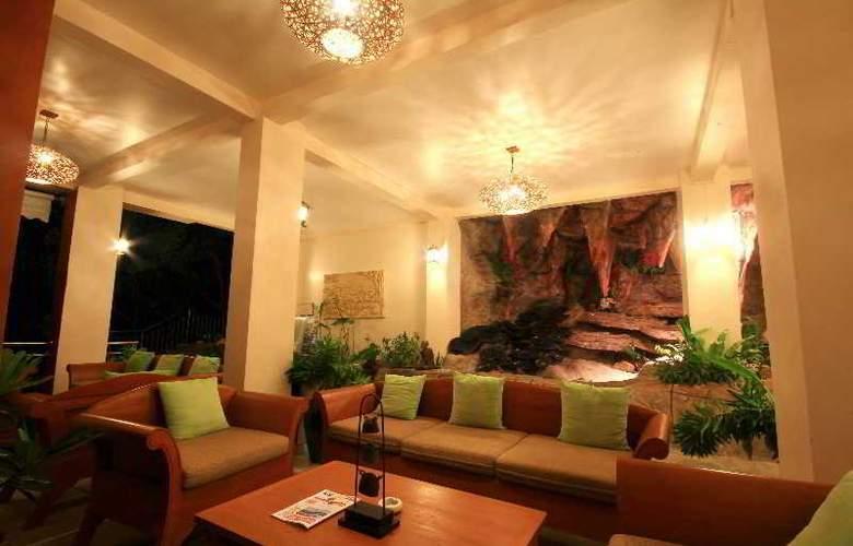 Pinnacle Koh Tao Resort - General - 13