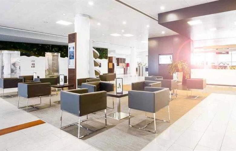 Novotel Milano Malpensa Airport - Hotel - 31