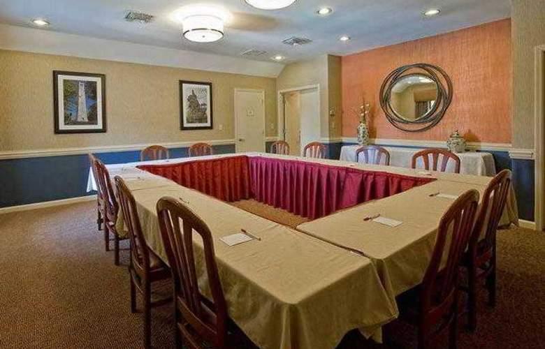 Residence Inn Raleigh Midtown - Hotel - 19
