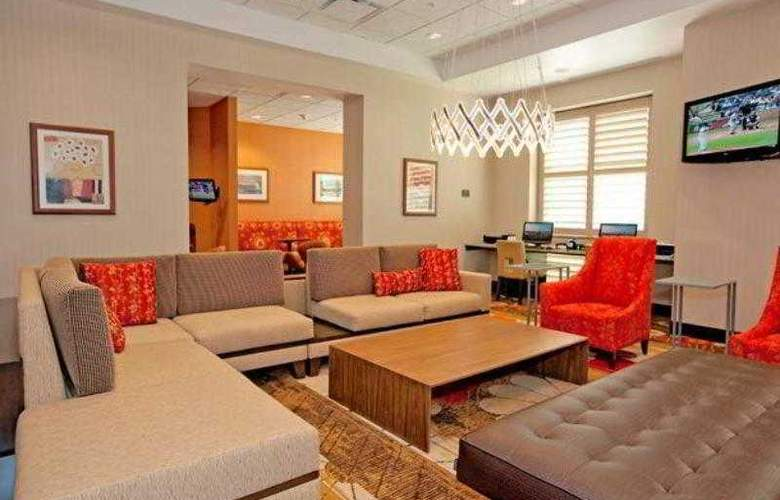 Residence Inn Pittsburgh North Shore - Hotel - 10