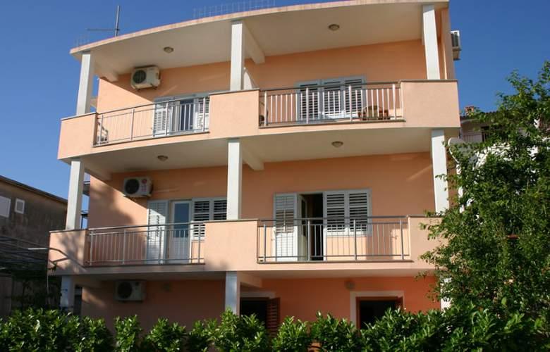 Miljak Apartments - Hotel - 0