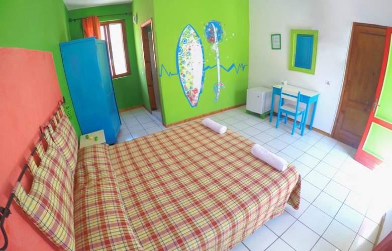 Estoril Boavista Cabo Verde - Room - 1