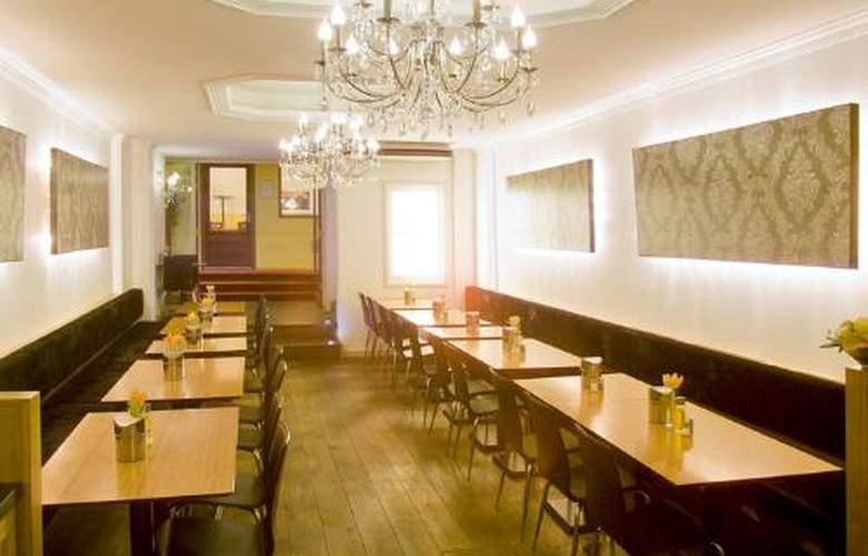 XO Hotels City Centre - Restaurant - 3