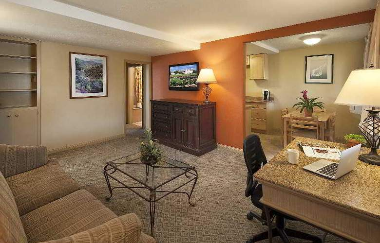 SandPiper Lodge - Room - 5