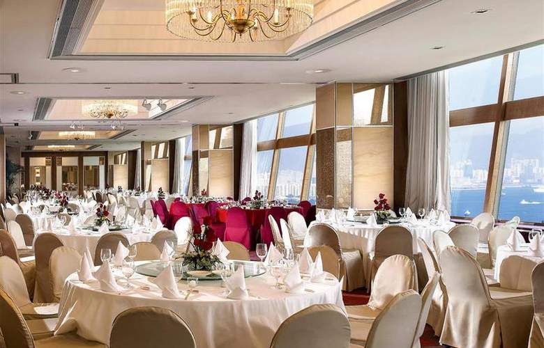 The Park Lane Hong Kong - Hotel - 16