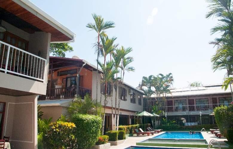 Mar de Luz - Hotel - 0