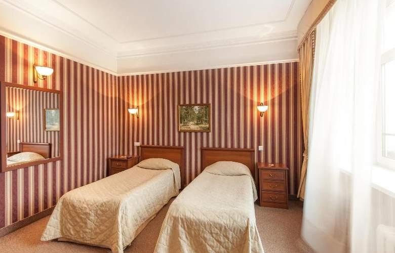 Ekaterinburg Centralny - Room - 10