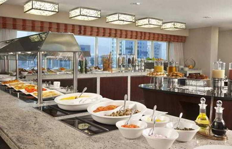 Doubletree by Hilton Ras Al Khaimah - Restaurant - 18
