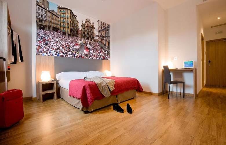 Hostal Pamplona - Room - 19