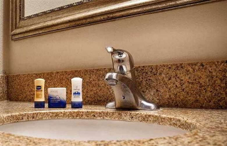 Best Western Pride Inn & Suites - Hotel - 35