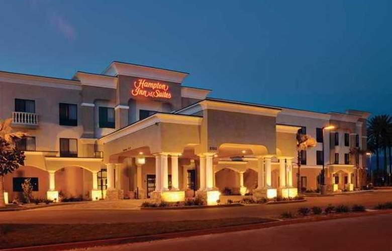 Hampton Inn & Suites Hemet - Hotel - 0