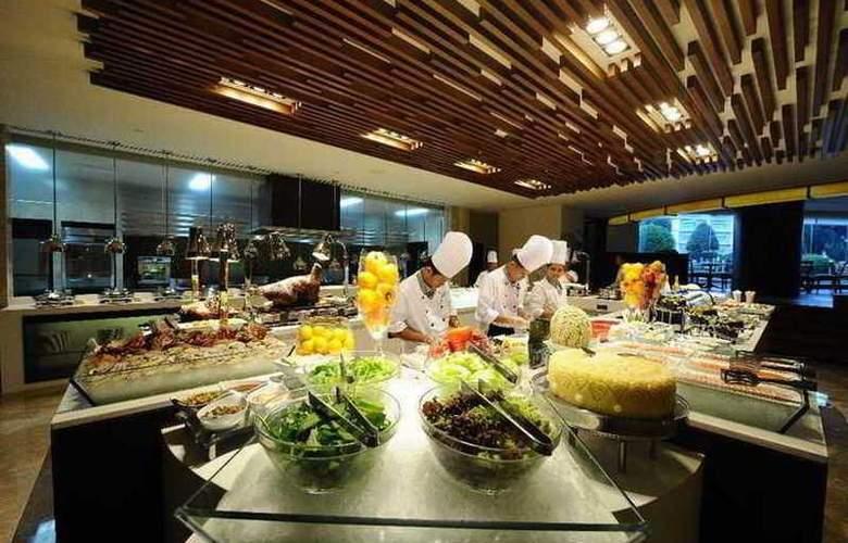 Marco Polo Davao - Restaurant - 8