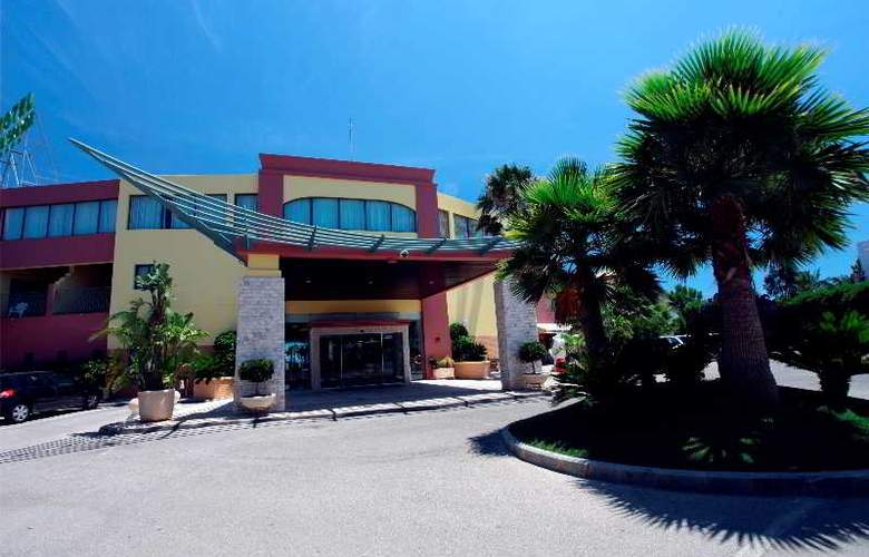 Baia Grande - Hotel - 0