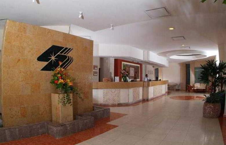 Royal Solaris Cancun Resort All Inclusive - General - 19