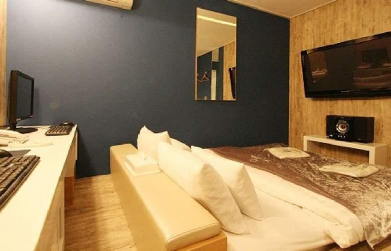 IMT Hotel 2 Jamsil - Room - 7