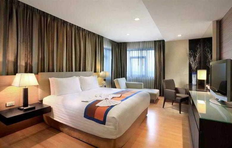 Grand Sukhumvit Bangkok - Hotel - 21