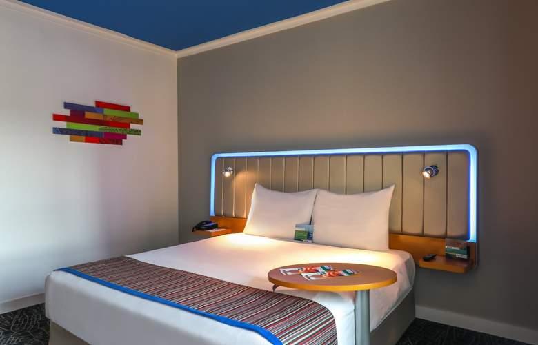 Park Inn by Radisson Abu Dhabi, Yas Island - Room - 1