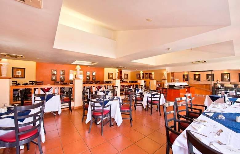 Protea Hotel Ondangwa - Restaurant - 15