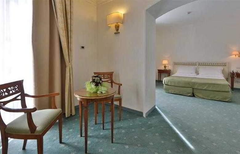 BEST WESTERN Hotel Fiuggi Terme Resort & Spa - Hotel - 59