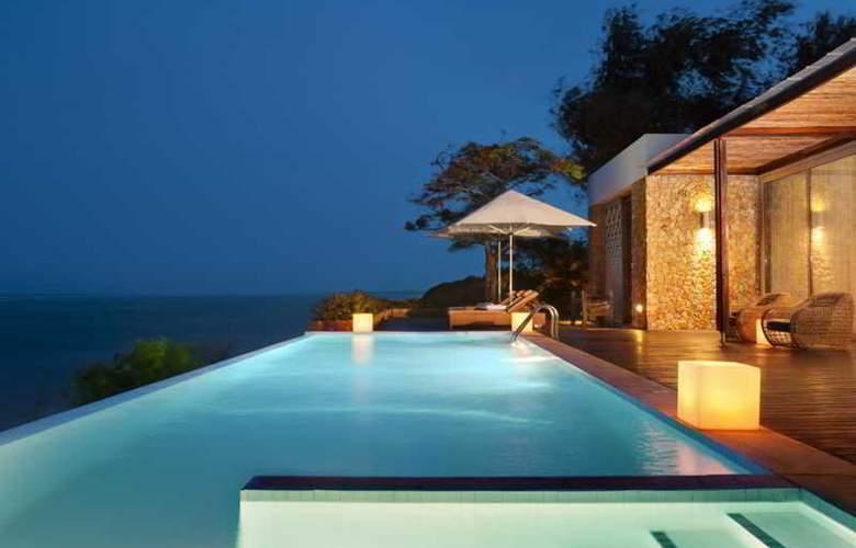 Meliá Zanzibar - Pool - 19