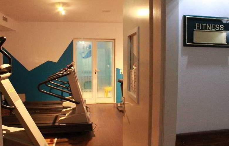Holiday Inn Lugano Centre - Sport - 37