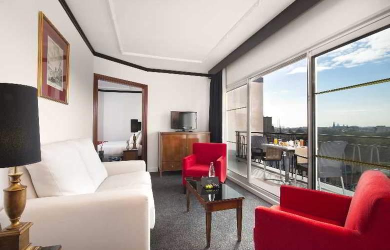 Meliá Paris Tour Eiffel - Room - 13