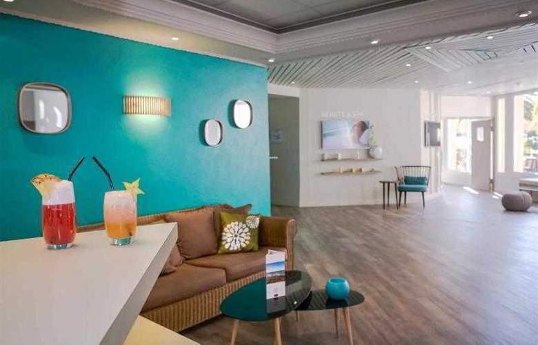 Mercure Thalassa Port Fréjus - Hotel - 17