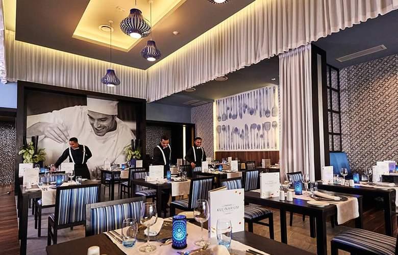 Riu Dunamar - Restaurant - 5