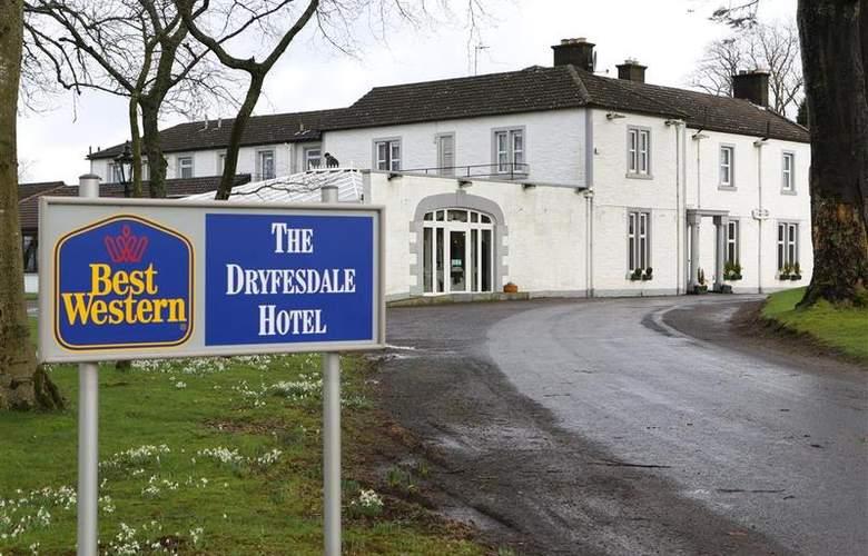 Best Western Dryfesdale - Hotel - 301