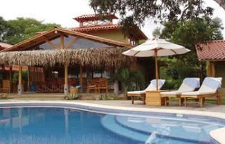 Casa Caletas - Pool - 5