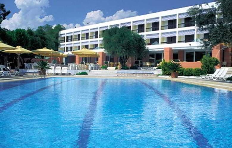 Airotel Malaconda Beach - Hotel - 0