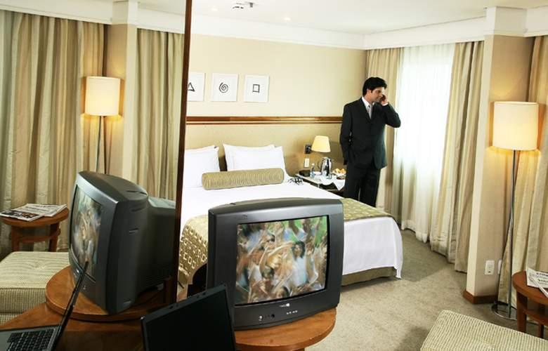 Park Suites ITC - Room - 7
