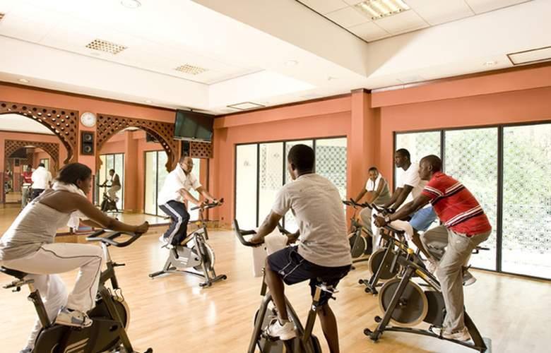 Kigali Serena - Sport - 5