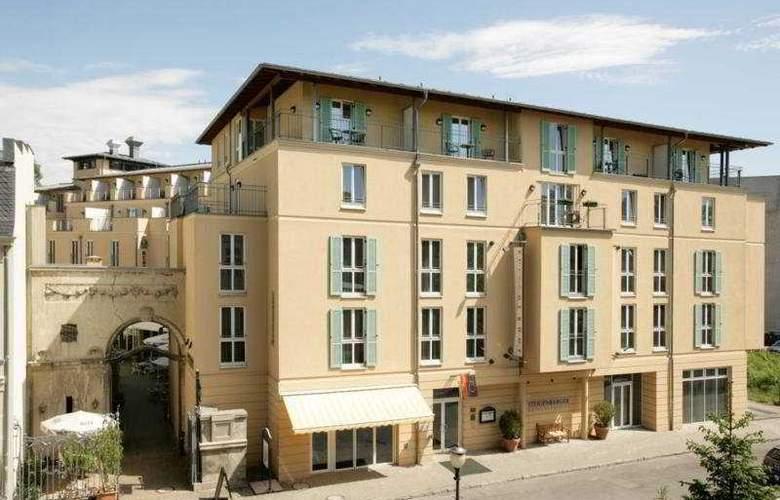 Steigenberger Sanssouci - Hotel - 0