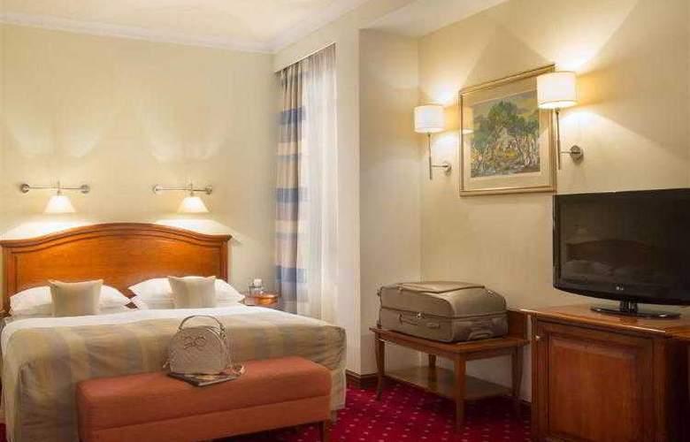 Best Western Premier Astoria - Hotel - 81